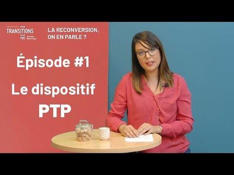 Video Le Projet de Transition Professionnelle