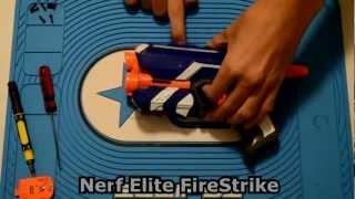 ~Mod Guide~ Nerf Elite FireStrike Modification Tutorial ~Mod Guide~