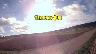 preview picture of video 'Teksumo Fun'