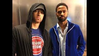Big Sean feat. Eminem - No Favors [[Exclusive new track 2017.]]