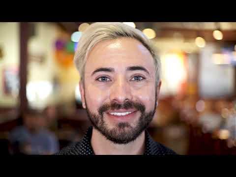 Shakey's Video: Meet Fernando Coburn, Shakey's Training Manager