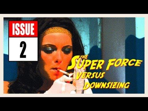 Super Force versus propouštění