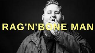 Rag'n'Bone Man   Skin Lyrics (Easy Sing Along)
