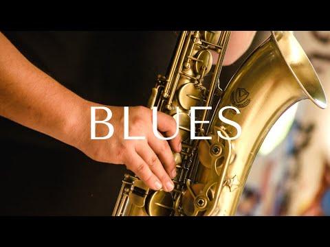 Blues Music -Música Blues -  Relaxing Blues - Youtube