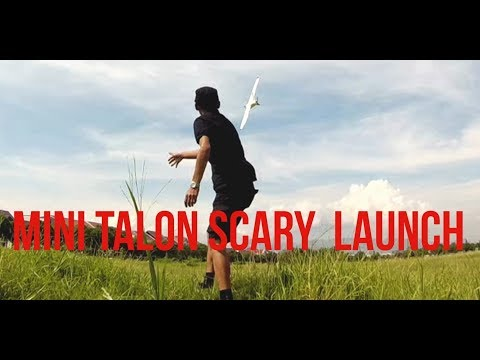 mini-talon-scary-launch