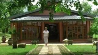 Ardmore Ceramics Art Studio - Africa Travel Channel