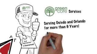 Oviedo Landscaping & Lawn Services in Oviedo FL