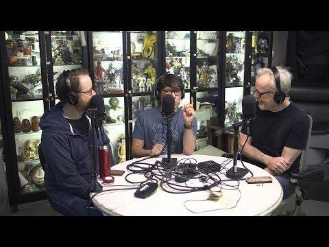 Maker Meetups –  Still Untitled: The Adam Savage Project – 5/22/18