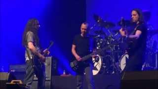Fates Warning - Through Different Eyes (Live - PPM Fest 2014 - Mons - Belgium)