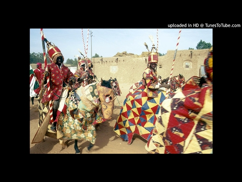 DAN GOMA WAKAR WANE YARO (Hausa Songs)