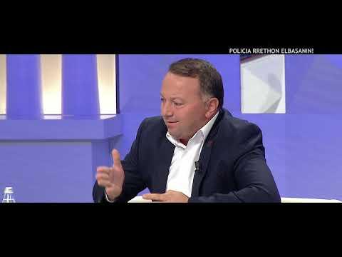 Opinion - Policia rrethon Elbasanin! (21 shtator 2017)