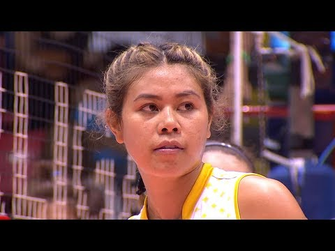 PSL 2018 All-Filipino Highlights: Kalei Mau