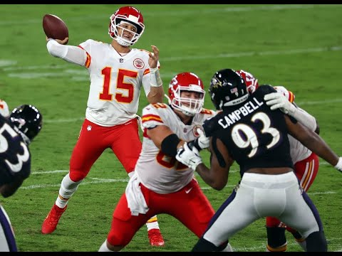 Beating The Chiefs