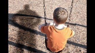 Как обезопасить наших детей от нехороших взрослых