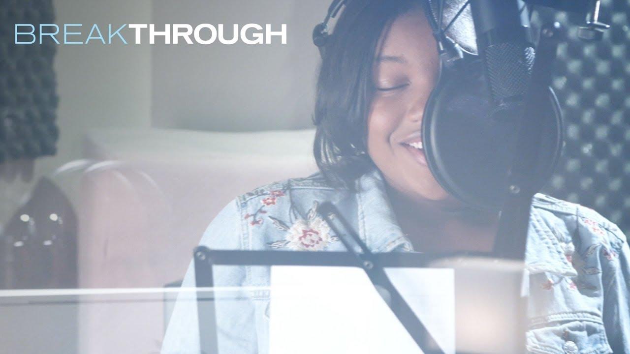 "Breakthrough - ""Oceans"" Lyric Video"