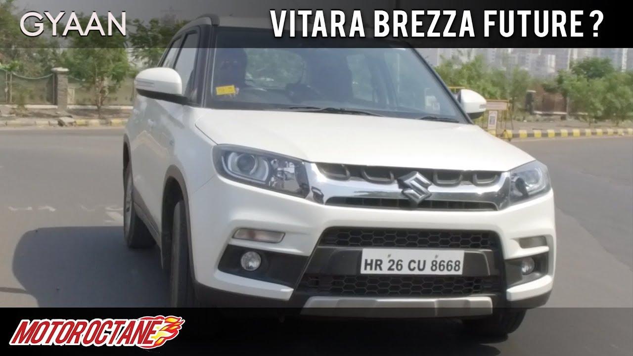 Motoroctane Youtube Video - Kya Maruti Brezza bandh hogi? | Hindi | MotorOctane