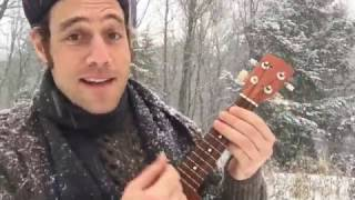 """Shaddap You Face"" (Snowstorm version) 