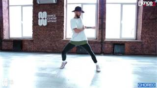 112 - Dance With Me - Maxim Kovtun - Dance2sense
