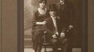 Обнародована фотография семьи Джека потрошителя