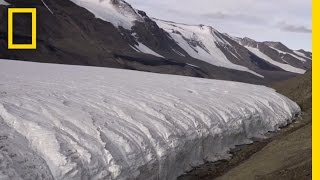 Studying the Dry Valleys of Antarctica | Continent 7: Antarctica