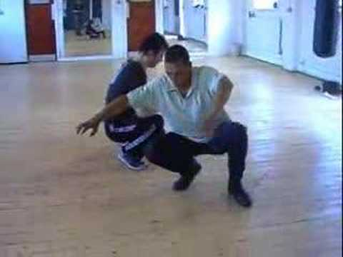 Systema Basics Vol 2 - Ground Mobility