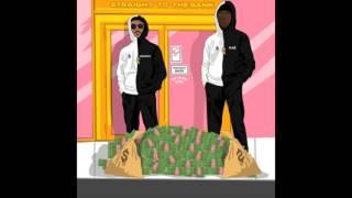 Kae x Droopo - Straight to the Bank