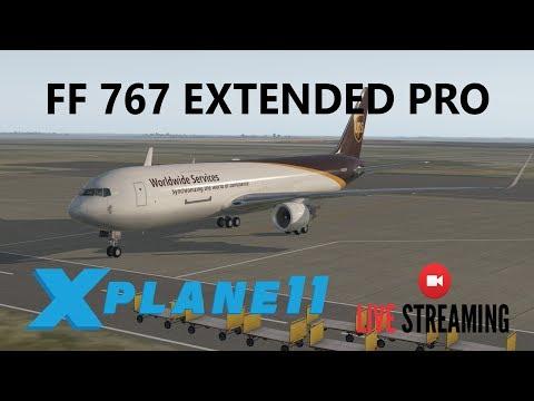 X-Plane 11 DIRECTO IVAO | Esto sí que es un avión! | IXEG
