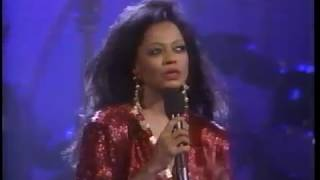 DIANA ROSS  God Bless the Child / Fine & Mellow- Motown at the Apollo
