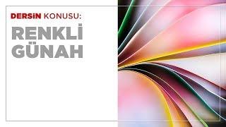 Hasan Yenidere - Renkli Günah