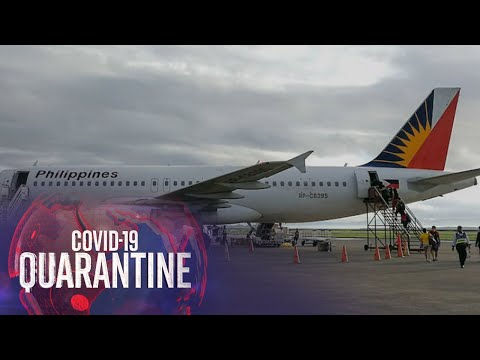 [ABS-CBN]  49 remains of OFWs repatriated from Saudi Arabia via PAL flight – airline spox   Teleradyo