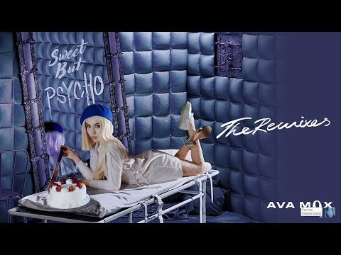 [1hour] Sweet But Psycho - Ava Max Mp3