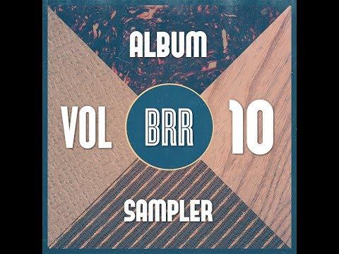 Blues Rock Review Album Sampler Vol. 10 Trailer