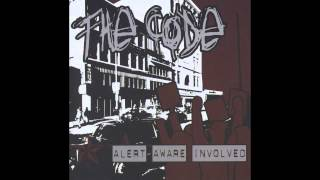 The Code - Alert Aware Involved [Full Album]