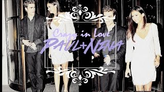 ►Paul+Nina | Dobsley | Crazy In Love