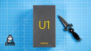 Realme U1 : Quick Impressions