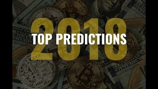 Top 4 Cryptocurrencies for Q4 of 2018 - Higher Returns than #BTC - 3 Commas game changer