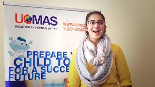 UCMAS students share their best memories of the program