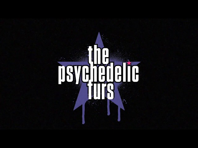 Come All Ye Faithful (Lyric) - The Psychedelic Furs