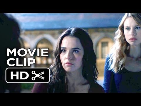 Vampire Academy (Clip 'Nose Job in Montana')