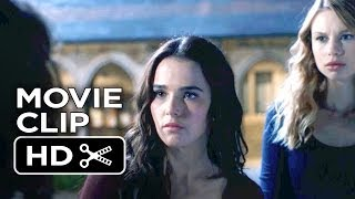 Райчел Мид, Vampire Academy Movie CLIP - Nose Job In Montana (2014) - Zoey Deutch Movie HD