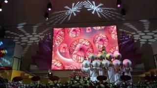 Gửi em chiếc nón bài thơ. Kỷ niệm 70 năm ngày Thương binh - Liệt sỹ tại Ucraina