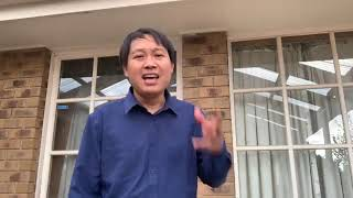 Message from Theradoh Lay Eh Htoo 2-04-2020
