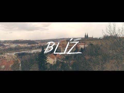 Raego Feat. Patricie - Blíž (OFFICIAL MUSIC VIDEO)