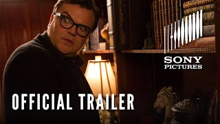Goosebumps - Official Trailer 2