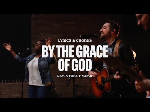 By The Grace Of God - Youtube Tutorial Video