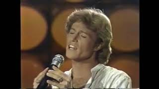 """Andy Gibb 