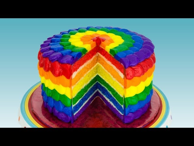 Rainbow-cake-how-to-make
