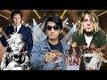Decibel - Jammin, Paul McCartney, The Kooks y más