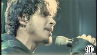 Chris Cornell & Eleven ● Can't Change Me Live 1999 & Cornell talking about Alain Johannes ★