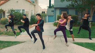 Sam Tsui & Alyson Stoner & KHS - Same Old Love (Cover)